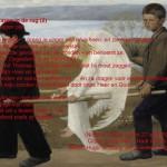 Woensdagmeditatie: Met Pasen in de rug (2)
